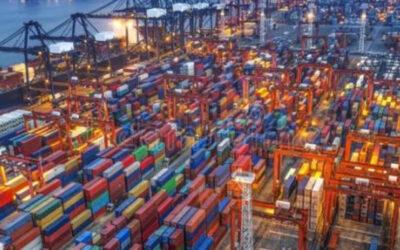 Contenedores, la figurita difícil del comercio mundial