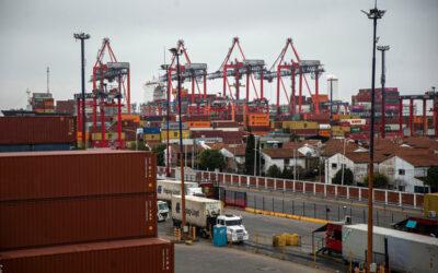 Suba de fletes internacionales: sobrecosto para la exportación agroindustrial y mayores precios para la importación de insumos