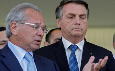 Brasil advirtió a la Argentina por el Mercosur: «Quien esté incómodo, que se retire»
